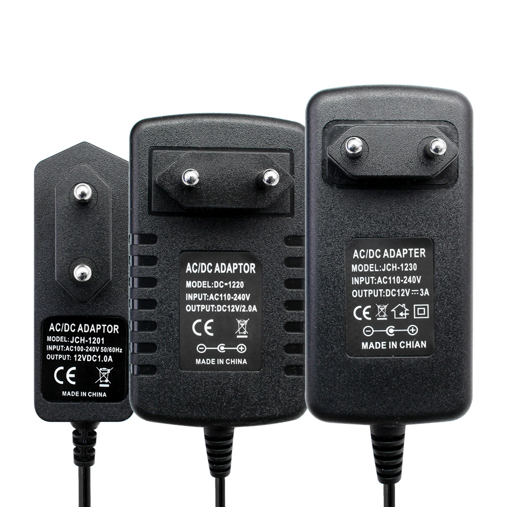 12V Supply <font><b>Power</b></font> <font><b>Adapter</b></font> <font><b>DC</b></font> 5V <font><b>6V</b></font> 8V 9V 10V 14V 15V 21V 24V Supply <font><b>Power</b></font> Adaptor <font><b>220V</b></font> <font><b>To</b></font> 12V Charger Switching 1A 2A 3A <font><b>Adapter</b></font> image
