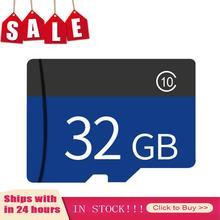Micro Flash TF Card 128GB 32GB 64GB 16GB 8GB Ultra TF Card Class 10 Memory Card Flash Cards MicroTF  Mini Card For Phone Camera
