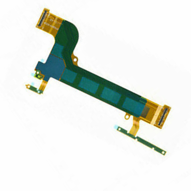 Power + Volume Button Flex Cable For Sony Xperia XA2 Ultra H4213 H4223