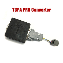 for Logitech G27 G29 T3PA PRO USB Converter Board Steering Wheel Upgrade Pedal Shifter to PC