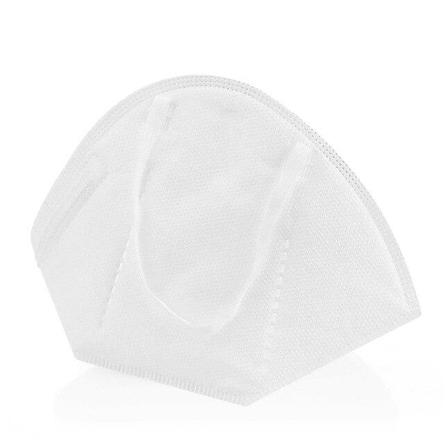 KN95 protective mask KF94 dustproof anti-fog anti-flu daily mask 3