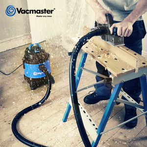 Image 4 - Vacmaster бытовые вакуумные очистители, мокрый сухой пылесос для дома, 3 в 1, ручная стирка, пылесборник