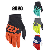 2020 Brand MTB Cycling Gloves BMX Off Road Racing Outdoor Sports Gloves MX Motorcycle Motorbike Riding Bike Glove Full Finger