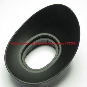 Image 5 - Visor auténtico con copa para ojo de goma, X23427021, para Sony PMW 100, PMW 150, PMW 200, HXR NX3, HXR NX5, HVR Z7, HVR V1