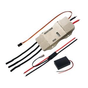 Image 1 - Maytech SUPERFOC6.8 50A VESC6.0 based ESC Antispark Switch 10S Rheostatic Brake Kit for Electric Skateboard Robot