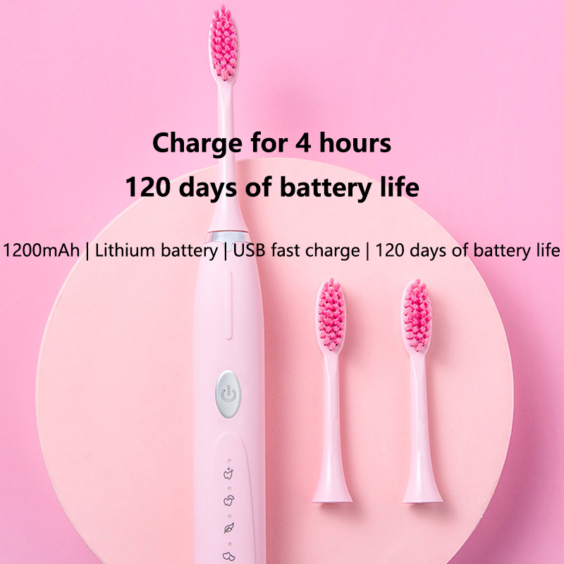 Autocure2020 Magnetic Levitation Ultrasonic Electric Toothbrush Charging Adult Couple Set Waterproof Smart Business Meeting Gift