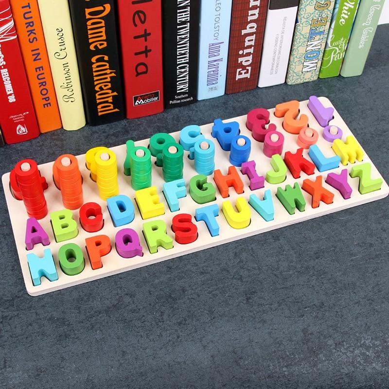 qwz montessori brinquedos educativos de madeira para 04