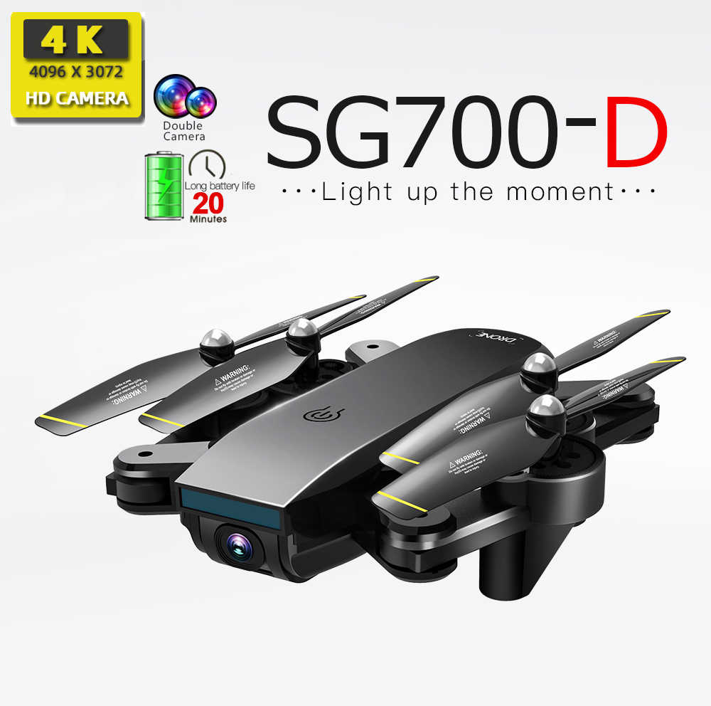 Kakbeir SG700 SG700-D SG700D Drones Met Camera Hd Rc Helicopter 4 K Dron Speelgoed Quadcopter Profissional Camera Quadrocopter