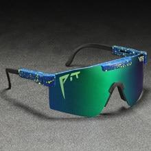 Pit viper legal espelho polarizado óculos de sol masculino tr90 anti resistência segurança óculos de proteção mulher tons overized com caixa livre