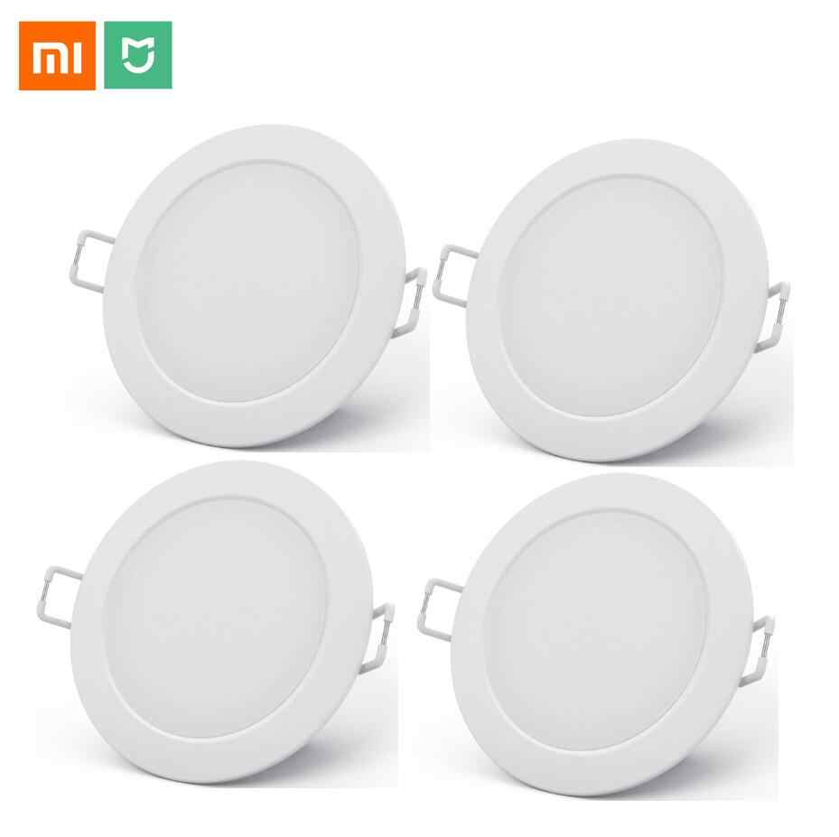 Xiaomi Mijia Smart Downlight Wifi Work with Mi home App Remote control White & Warm light Smart Change LED Light