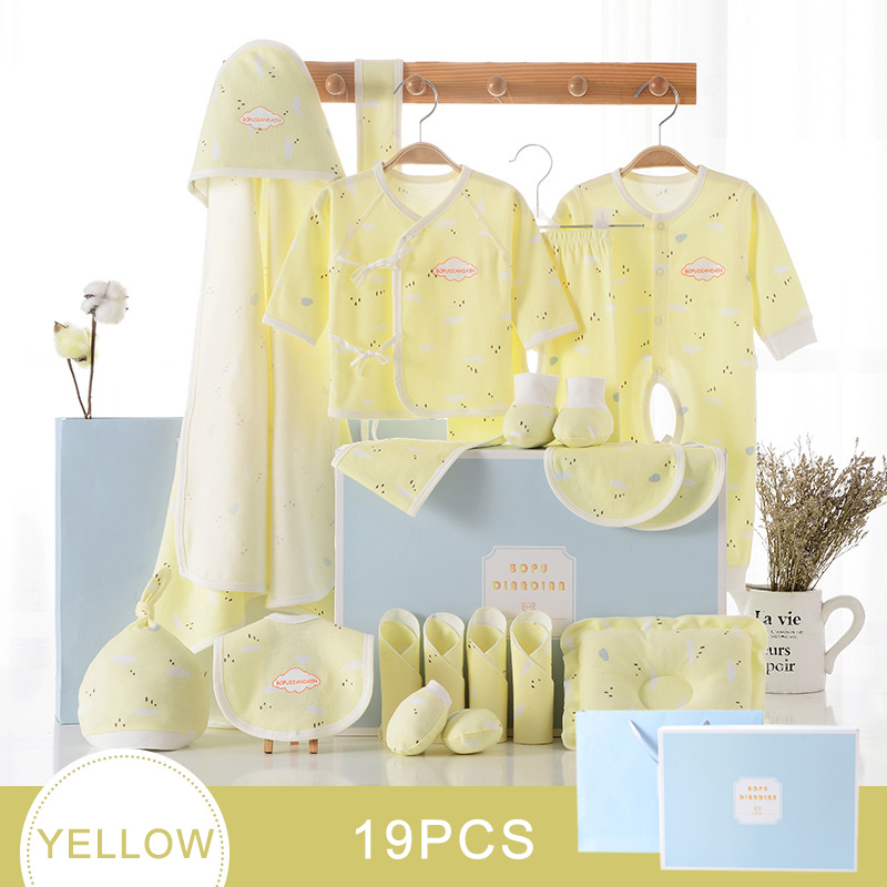 Yellow (with box)