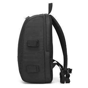 Image 2 - Unisex Travel Camera Backpack Waterproof Digital DSLR Photo Padded Bag Laptop 15.6inch Multi functional Soft Video Rucksack
