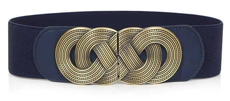 NEW Elastic Belt Sexy Waist  Corsets And Bustiers Corpete Fajas Belts For Women   Cummerbunds Freeshipping