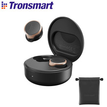 Tronsmart Apollo – écouteurs Bluetooth TWS, oreillettes sans fil ANC (suppression Active du bruit), avec QualcommChip QCC5124, apt-x
