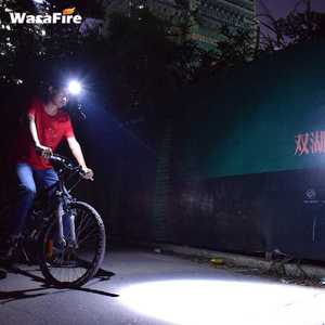 Image 5 - Ultra Bright 5000 Lumens LED Headlamp XM L2 U2 Waterproof Rechargeable Headlight Frontal Flashlight Zoomable Head Lamp Torch
