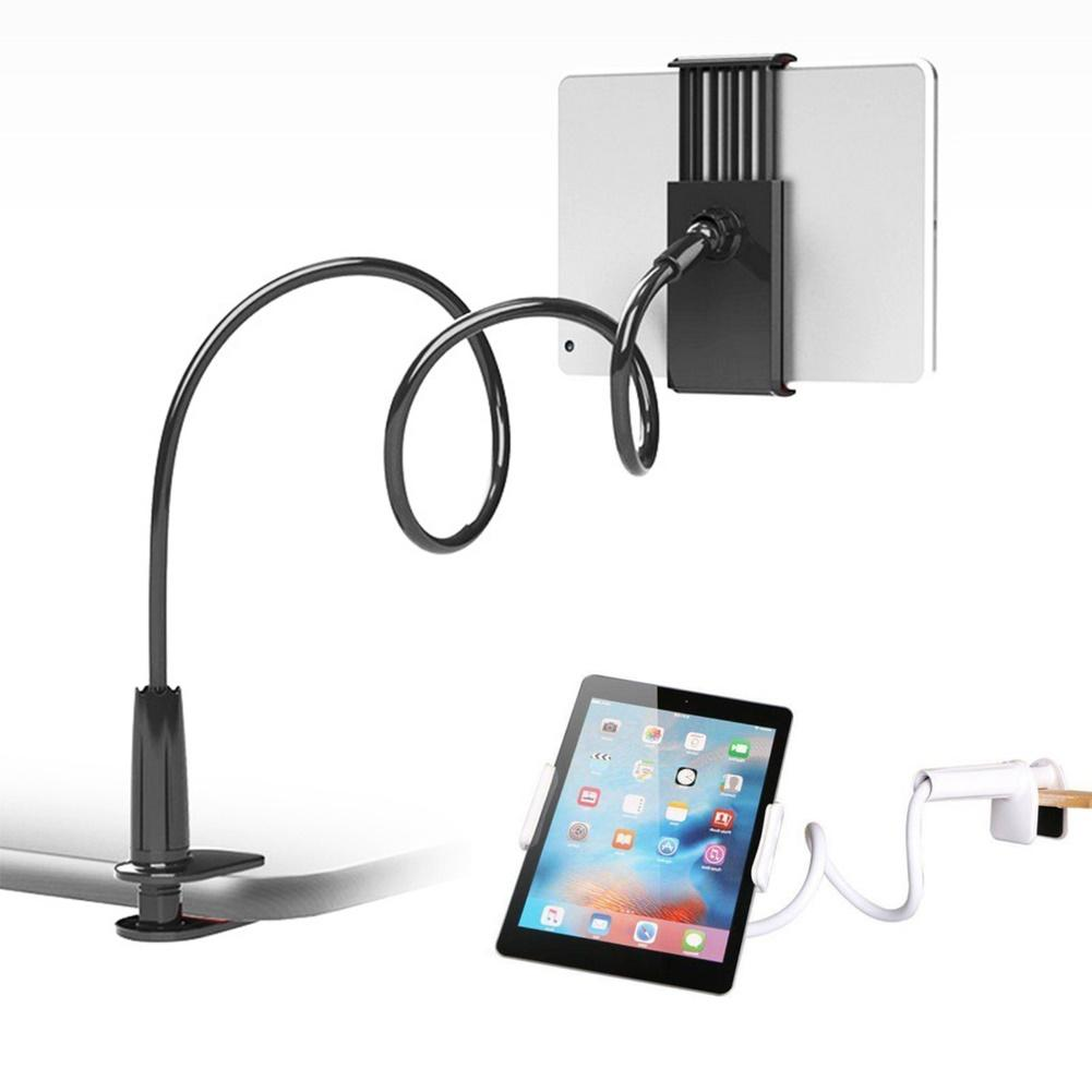 Hot sale Universal 360 Degree Flexible Mobile Phone Tablet Stand Mount Holder Tablet Stands     - title=