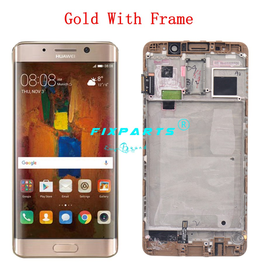 Mate 9 Pro LCD Display