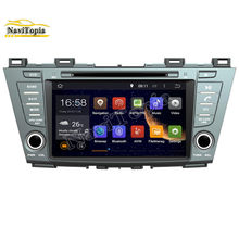Octa Core 4G RAM 64G ROM Android 9.0 Car DVD Multimedia Player Auto GPS for Mazda 5 2010- for Mazda Premacy 2010 2011 2012 2013-(China)