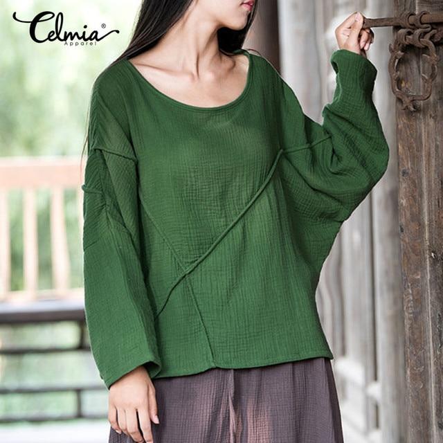 Autumn Long Sleeve Shirt 5