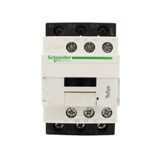 цена на Three-phase Exchange contactor 220v 380V LC1-D09M7C LC1-D09Q7C Coil voltage Original authentic, anti-counterfeiting mark
