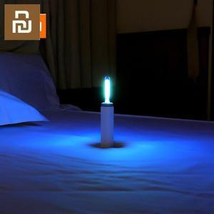 Image 3 - New Xiaomi Petoneer Cold Cathode UV Sterilization Pen 253.7nm Water Purifier Pen Rechargable Destroys Bacteria Health Protection