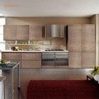 Custom kitchen cabin...