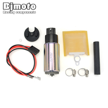 BJMOTO Motorcycle Petrol Gasoline Fuel Pump For Yamaha F75 75 T60 60 F90 90 HP OUTBOARD 4-STROKE 05-09 Fuelpump FJR1300P 2018 цены онлайн