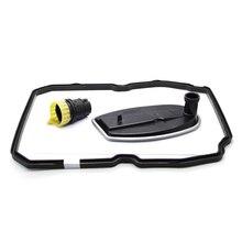 Комплект прокладок для фильтра коробки передач 1402710080 1402770095, 13-контактный разъем, аксессуары для Mercedes W204 W203 W211