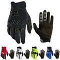 Перчатки для велоспорта для мужчин и женщин, ударопрочные износостойкие дышащие, для горных и шоссейных велосипедов