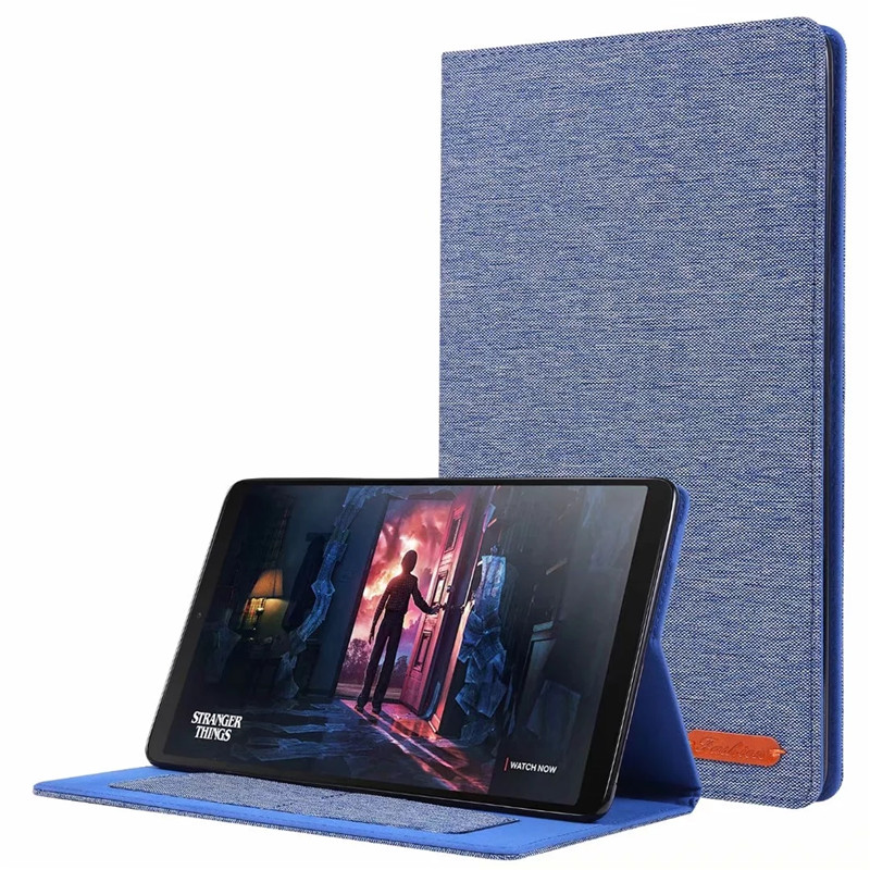 Flip Tablet Leather Case For Samsung Galaxy Tab A 10.1 2019 Case Protect Cover Fundas For Samsung Tab A 10 1 2019 SM-T510 T515