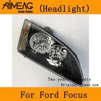 Yapılan Ford Focus için far 2005-2008. Far odak far  tak ve çalıştır