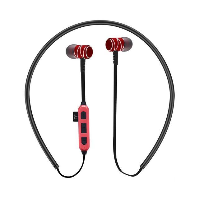 Sport magnet Bluetooth Earphone Wireless In-Ear