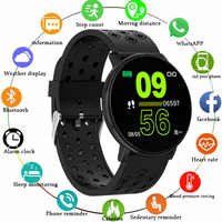 Reloj inteligente W8 Relojes Inteligentes Para hombres y mujeres pulsera inteligente Bluetooth reloj inteligente deportivo Relojes Inteligentes Para Hombre 2020 Smartband