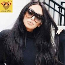 New big wild sunglasses fashion brand with the same sunglasses