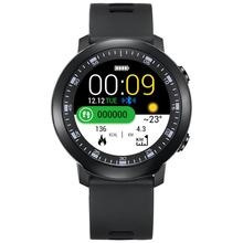 SPOVAN men sport smart wrist watch outdoor reloj Pedometer d