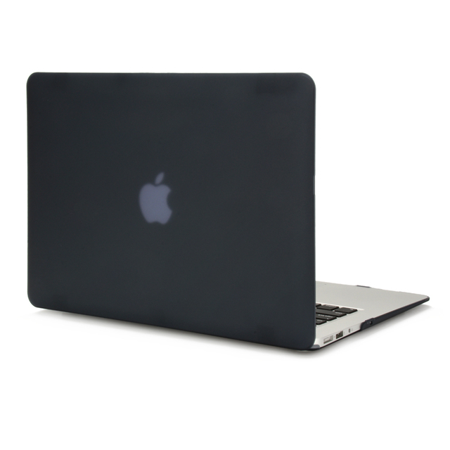 Laptop Case For Apple Macbook Mac book Air Pro Retina New Touch Bar 11 12 13 15 inch Hard Laptop Cover Case 13.3 Bag Shell