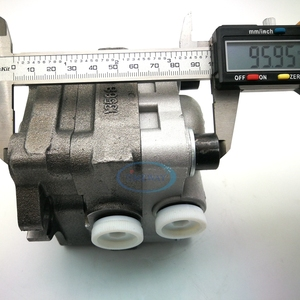 Image 4 - Charge pump PVD 00B PVD 15B PVD 0B 20BP pump parts for repair NACHI hydraulic piston pump
