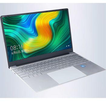 China Laptop Factory OEM 15.6 inch Ultrabook i7 Laptops Dual Core 4G Ram 500G DVD-RW Win10 Computers