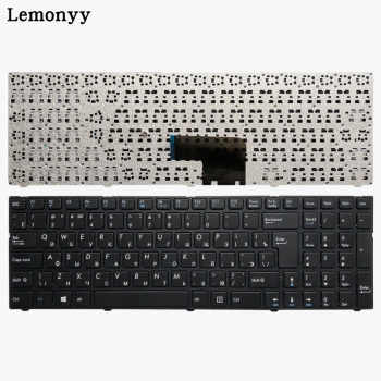 New Russian keyboard for DNS Pegatron C15 C15A C15E PG-C15M C17A DEXP V150062AS4 0KN0-CN4RU12 MP-13A83SU-5283 Laptop RU Keyboard - DISCOUNT ITEM  6% OFF All Category