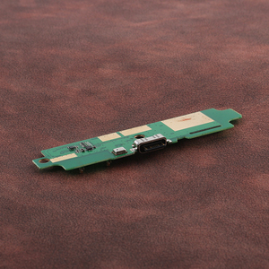 Image 4 - Ocolor Für Cubot Quest USB Ladung Board Montage Reparatur Teile Für Cubot Quest USB Bord Handy Zubehör Auf Lager