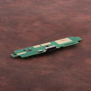 Image 4 - Ocolor cubotクエストusb充電ボードアセンブリの修理部品クエストusbボード携帯電話アクセサリー在庫あり