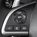 Кнопка переключения руля аудио громкости Bluetooth переключатель функция камеры для Mitsubishi Outlander 2016-2018 Xpander