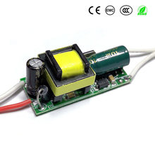 LED Driver 8 W/9 W/10 W/11 W/12 W sortie 20-44V 270mA pour LED tension automatique alimentation alimentation LED transformateurs d'éclairage pour ampoule à LED(China)