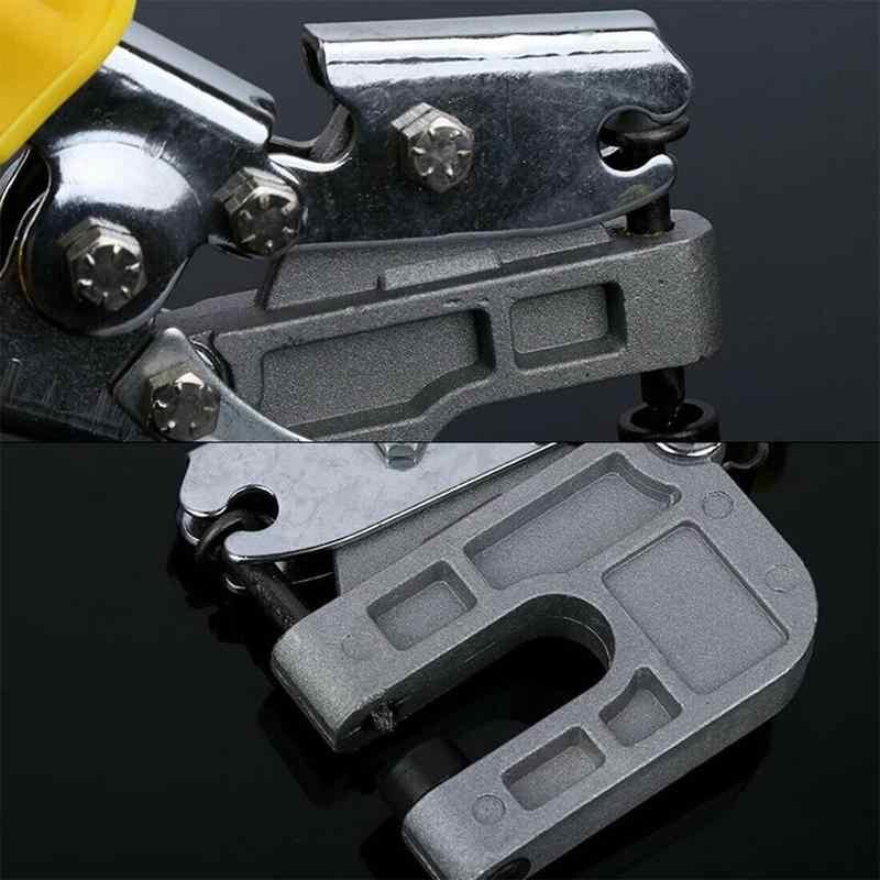 מתכת שדרית מהדק תקרת שדרית מרתק תעשייתית מהדק Plier הרבעה טיח קיר גבס Nailless מלחץ דקורטיבי לוח Faste O2K9
