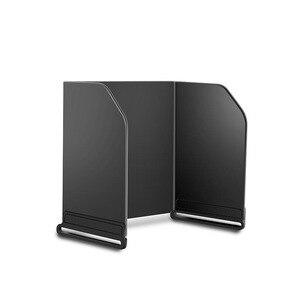 Image 3 - 썬 후드 그늘 전화 태블릿 모니터 DJI Mavic 프로 미니 에어 스파크 Mavic2 드론 컨트롤러 양산 접이식 후드 부품
