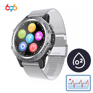 Blood Oxygen Smart Watch TI Ch
