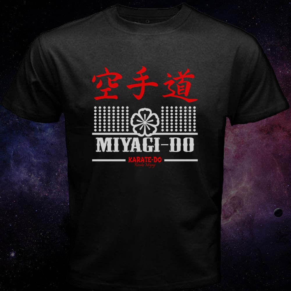 Karate miúdo miyagi do 80party s festa de ação filme kung fu combate ginásio preto