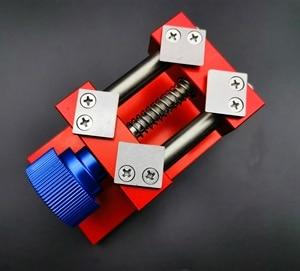 Image 4 - Professional นาฬิกา BEZEL เปิดเครื่องมือกำจัด Workbench กลับเคสเปิดเครื่องมือชิ้นส่วนนาฬิกาซ่อมเครื่องมือช่างซ่อมนาฬิกา
