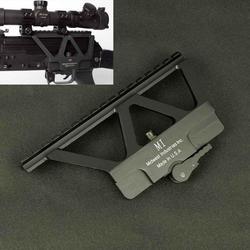 Démontage rapide tactique AK côté Rail portée montage Base Picatinny Rail montage pour AK 47 AK 74 fusil de chasse portée pistolet accessoires