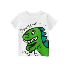 Children T-shirts Summer Shirt Kid Tshirt Clothes T-shirt Boy Shirts Boys For Tshirts Girl Short Sleeve Girls Kids Tops 2-8 T summer boy shirts boys tshirts girl short sleeve girls children kid clothes kids t shirts tshirt shirt tops for t shirt 3 10 t